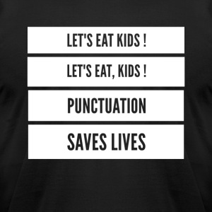 Shop Punctuation T-Shirts online | Spreadshirt