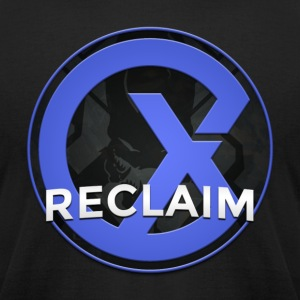 Reclaimer Cx - Men's T-Shirt by American Apparel