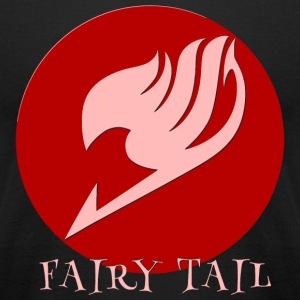 Fairy Tail - Fairy Tail - Men's T-Shirt by American Apparel