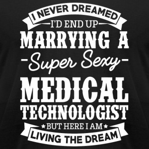Medical Technologist - Medical Technologist I Ne - Men's T-Shirt by American Apparel
