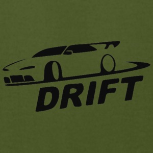 drift - Men's T-Shirt by American Apparel