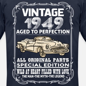 VINTAGE 1949-AGED TO PERFECTION