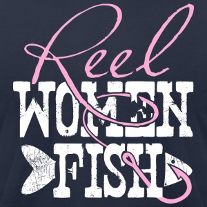 Reel Women Fish