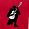 Guitar Ninja - Men's Fine Jersey T-Shirt
