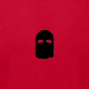 XVOX Ski Mask - Men's T-Shirt by American Apparel