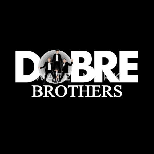 Dobre Brothers By Lunawsl Spreadshirt