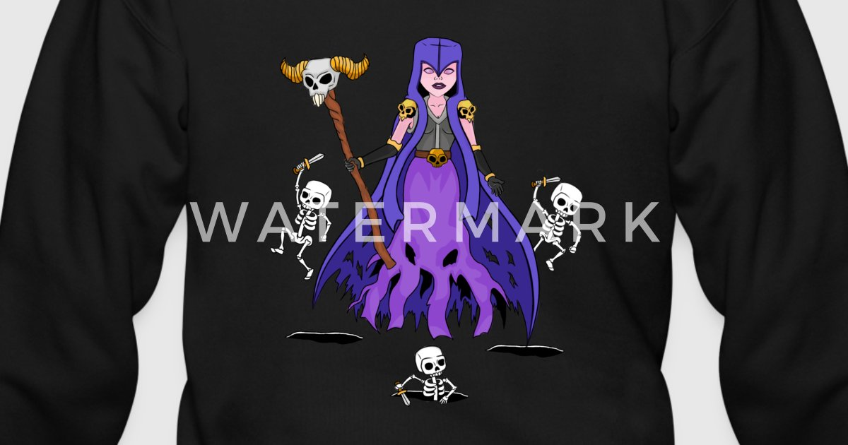 The Witch by | Spreadshirt