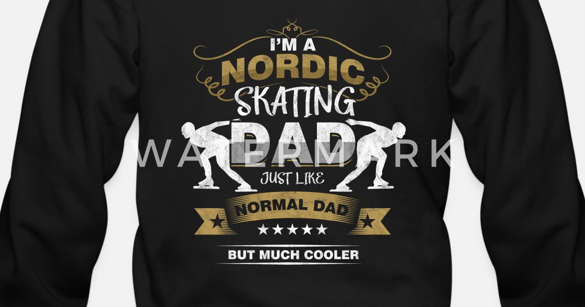 Great Figure Skater Dad Tee Shirt Shirt Hoodies