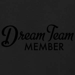 Dream Team Member - Men's Zip Hoodie
