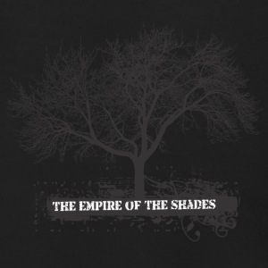THE EMPIRE OF SHADES - Men's Zip Hoodie
