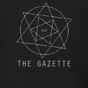 The Gazette Dogma Concert Moral - Men's Zip Hoodie