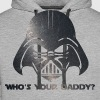 Who's Your Daddy? - Men's Premium Hoodie