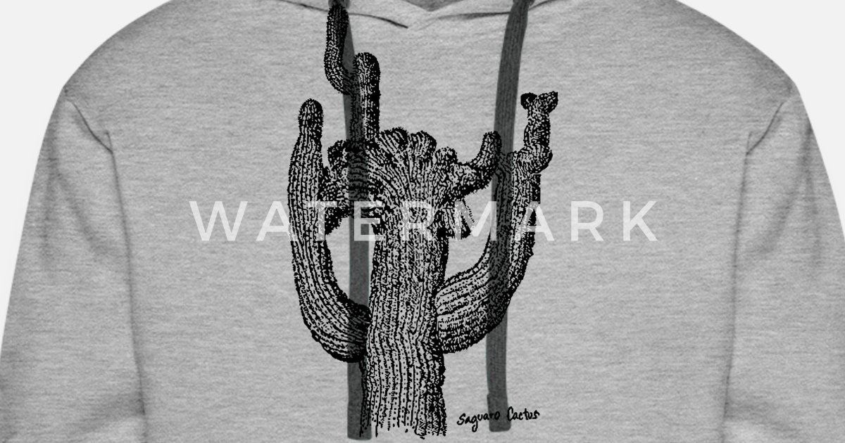 cactus by | Spreadshirt