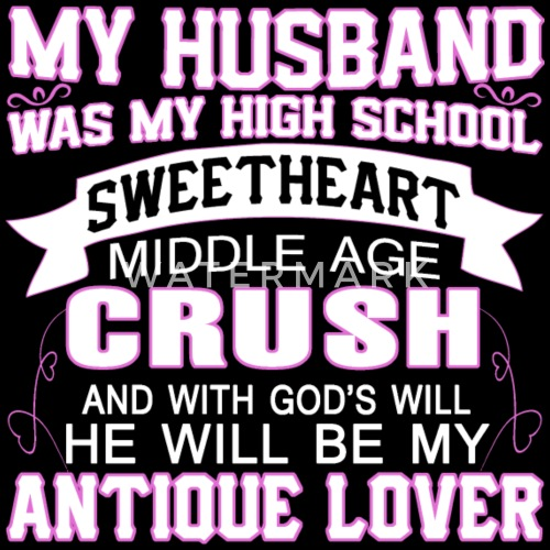 i want my high school sweetheart