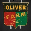 Oliver Farm Equipment - Men's Premium Hoodie