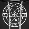 March for Science - Men's Premium Hoodie