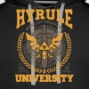 Hyrule University Shirt - Men's Premium Hoodie
