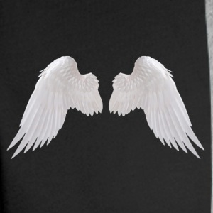 Almighty Wings - Men's Premium Hoodie