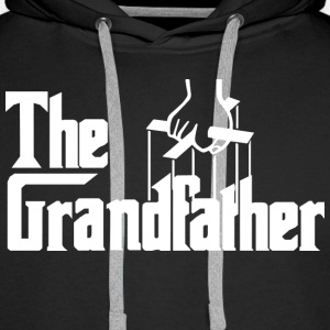 The Grandfather Parody