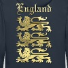 Royal Arms of England - Men's Premium Hoodie