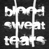 Blood Sweat Tears - Men's Premium Hoodie
