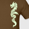 dragon 12_ - Men's T-Shirt