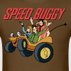 Speedbuggy - Men's T-Shirt