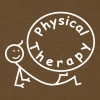 Physical Therapy / Physiotherapy - Men's T-Shirt