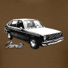 Chevette - Men's T-Shirt