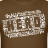 CrossFit Hero WOD White - Men's T-Shirt