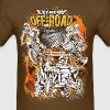 Extreme Off-Road Racing - Men's T-Shirt