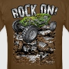 Country Off-Road Trucks Women's T-Shirts - Men's T-Shirt