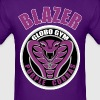 Blazer Globo Gym T-shirt - Men's T-Shirt