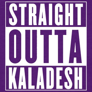 Straight Outta Kaladesh - Men's T-Shirt