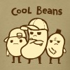 Cool Beans - Men's T-Shirt