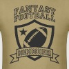 fantasy football commissioner - Men's T-Shirt