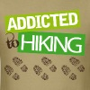 Hiker Gift I Love Hiking - Men's T-Shirt