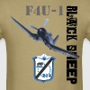 Black Sheep Squadron - Men's T-Shirt