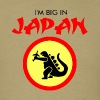 I'm big in Japan - Men's T-Shirt