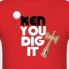 Kendama - Ken You Dig It Sweatshirt - Men's T-Shirt