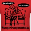 Picture Book Porn: Sister! - Men's T-Shirt