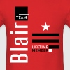 Team Blair - Men's T-Shirt