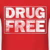 drug_free_tees - Men's T-Shirt