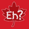 eh Canada day - Men's T-Shirt