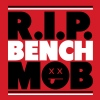 R.I.P. Bench Mob - Men's T-Shirt
