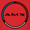 AMX 2 - Men's T-Shirt