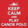 Canoe Polo - Men's T-Shirt