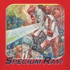 SPECIUM RAY - Men's T-Shirt