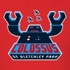 Colossus of Bletchley Park - Men's T-Shirt