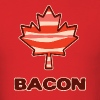 Canadian Bacon - Men's T-Shirt